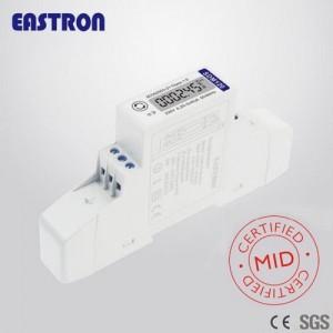 Contatore SDM120modbus
